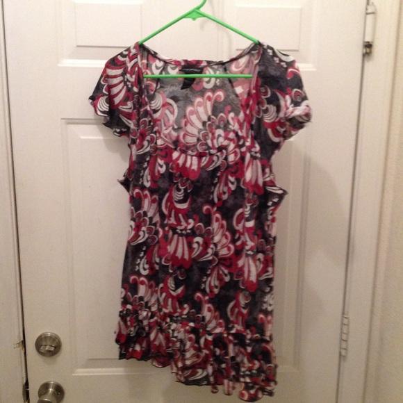 Lane Bryant Tops - Lady's blouse size 14/16 by Lane Bryant